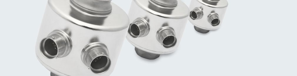 PowerCell Canister Load Cells