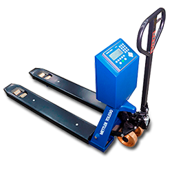 BTA256x防爆型手动叉车秤