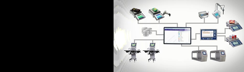 Universell einsetzbare, leistungsfähigste statistische Qualitätskontrolle (SQC) für jede Branche