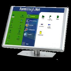 FormWeigh.Net® formuleringsprogramvare