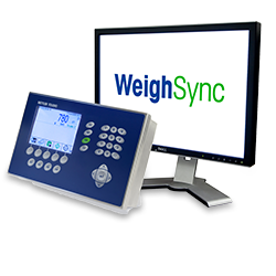 WeighSync Data Integration Software