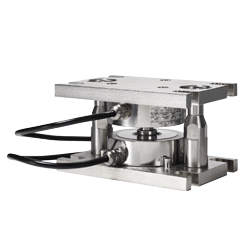 Redundant Ringmount Weigh Module