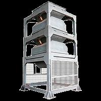 NCS cement clinker bulkweigher series