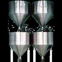 NCS-Y oil bulkweigher series