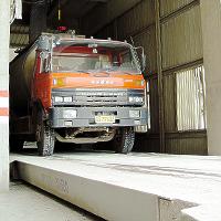 Tanker-filling system