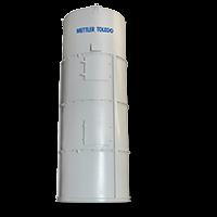 NCS-M(H) round-type bulkweigher series