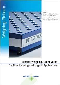 PBA757 Product Brochure