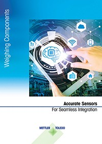 Accurate Sensors For Seamless Integration
