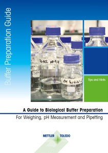 Biological Buffer Preparation Guide