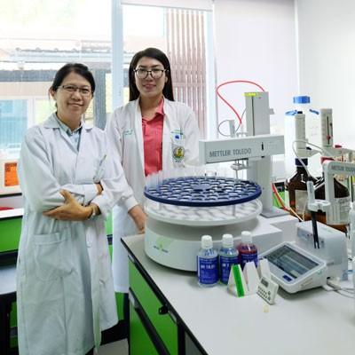 OARD Regional 4 Testing Lab