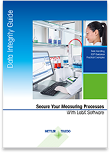 Laboratory Data Integrity Guide