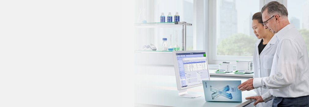 compliance labx density refractometry software