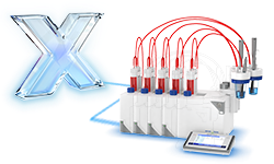 Software LabX Titration