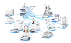 Laboratorní software LabX