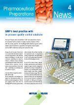 Pharmaceutical Preparation Newsletter 4