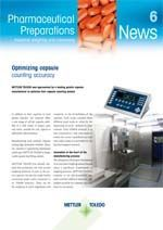 Pharmaceutical Preparation Newsletter 6