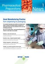 Pharmaceutical Preparation Newsletter 1