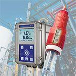 Transmitter M700, ph sensor InPro4260SG