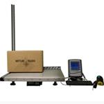 Volumenmess-Systeme für Lager und Distribution