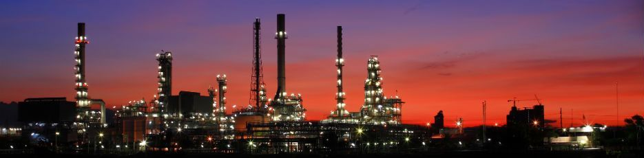 Solutions for pH, ORP, oxygen, conductivity and turbidity for measurement applications in petroleum refineries and petrochemical industry