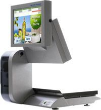 Visual Merchandising am Point-of-Sale (PoS) - Waagendisplay im In-Store Marketing Mix