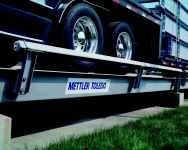 Truck Scale Customizations