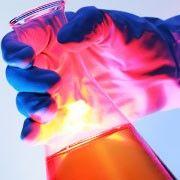 Hochreaktive Chemie