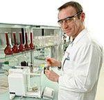 Ứng dụng Cân trong Phòng thí nghiệm