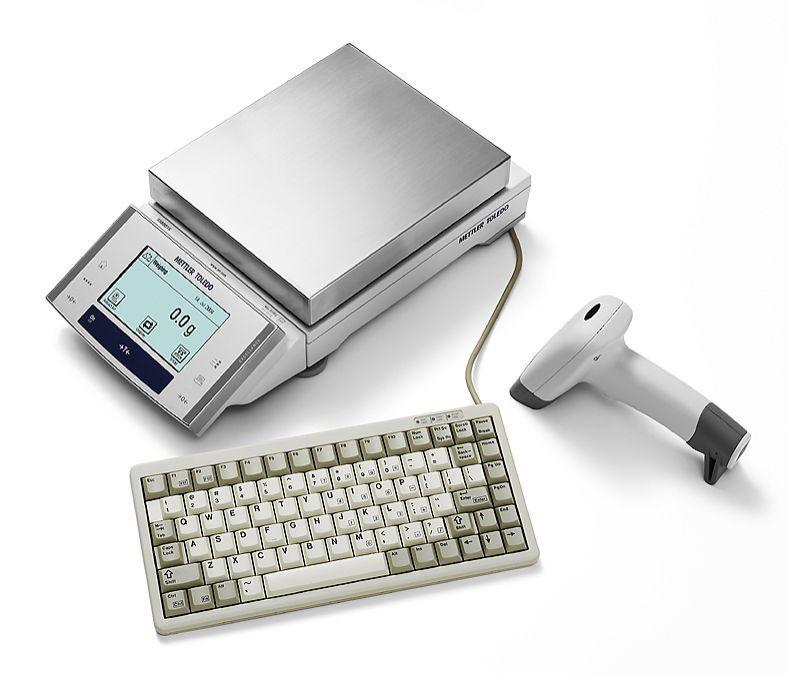 条形码扫描仪