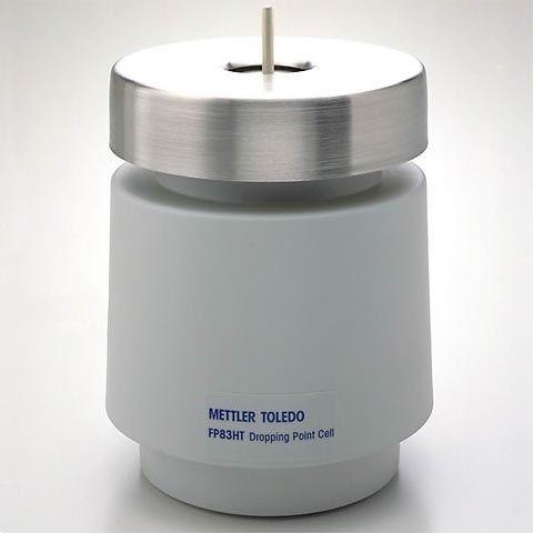 FP83HT - Copos de amostra para a determinação do ponto de amolecimento