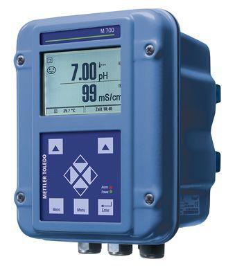 Modular Transmitter M700