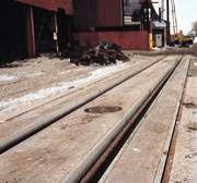 Silniční / železniční váha 7360