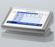 Titration Excellence Titrator Touch Screen