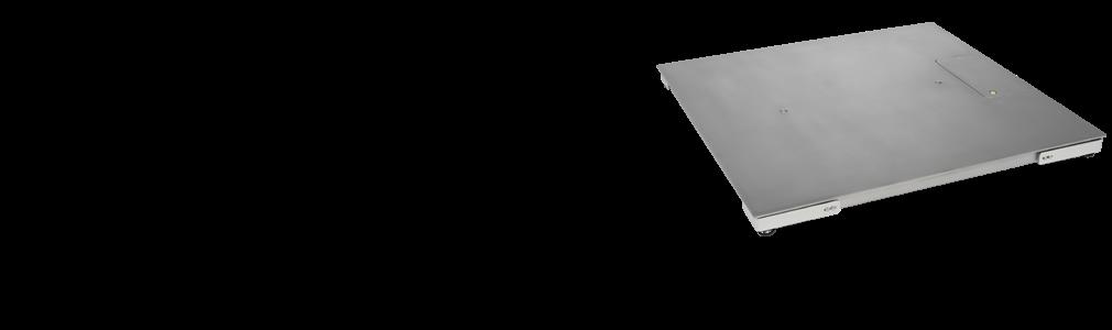 VLC Floor Scales