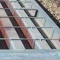7560 Concrete Deck Truck Scales