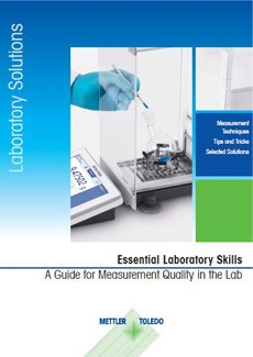 Essential Laboratory Skills Guide
