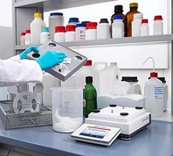 Webinar: Laboratory Balance Cleaning