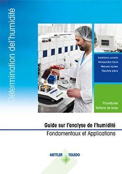 Guide sur l'analyse de l'humidité : principes de base et applications