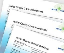 Test Certificates