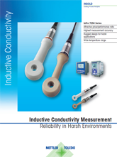 Family Flyer Inductive Conductivity Measurement in Industrial Processes