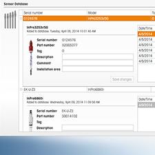 Электронный документооборот в iSense