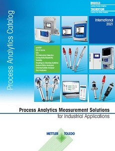 Process Analytics Catalog