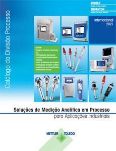 Catálogo de Analítica de Processo