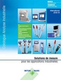 Katalog Prozessanalytik