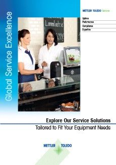 Retail Service Competence Brochure