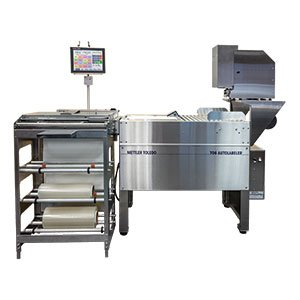 750 Wrapping Machine
