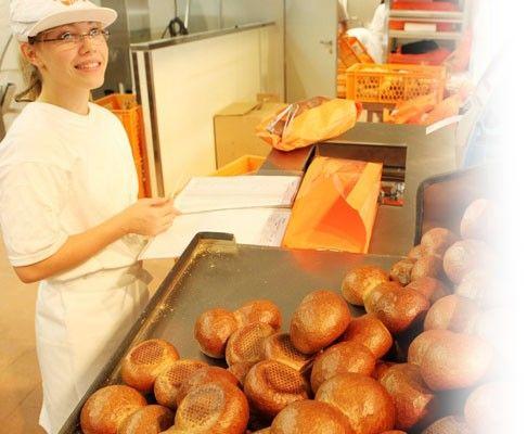 balance de boulangerie