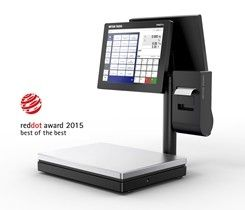 METTLER TOLEDO Presents New FreshWay Series of Touchscreen Scales