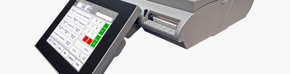 Weigh Price Label Printers