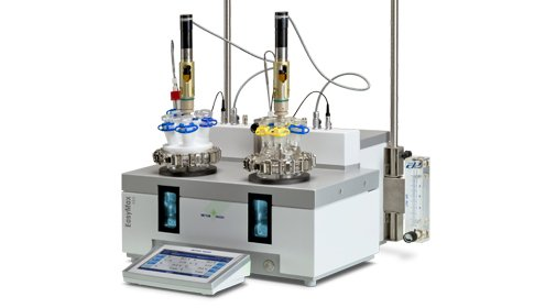 EasyMax 402 Basic Synthesis Workstation - Overview - METTLER TOLEDO